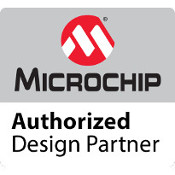 Picture of Microchip logo - click for additional information